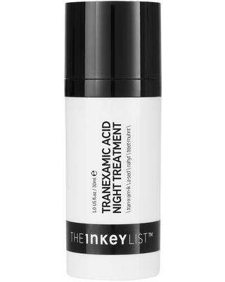 The Inkey List The Tranexamic Acid Night Treatment