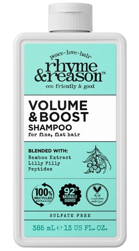 Rhyme & Reason Volume & Boost Shampoo