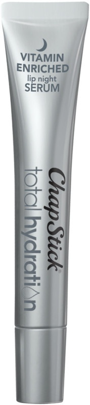 Chapstick Total Hydration Vitamin Enriched Lip Night Serum