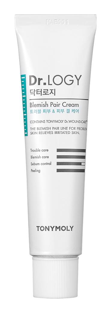 TonyMoly Dr. Logy Blemish Pair Cream