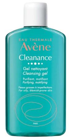 Avene Cleanance Cleansing Gel (2021)