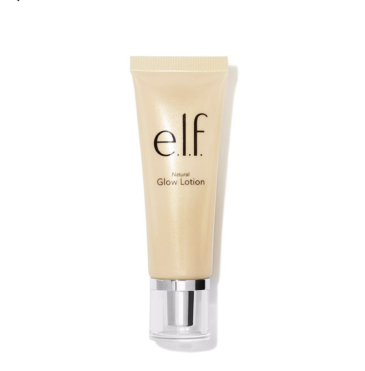 e.l.f. Beautifully Bare Natural Glow Lotion