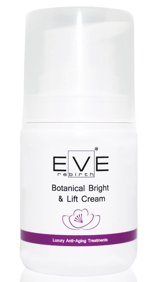 Eve Rebirth Botanical Bright & Lift Cream