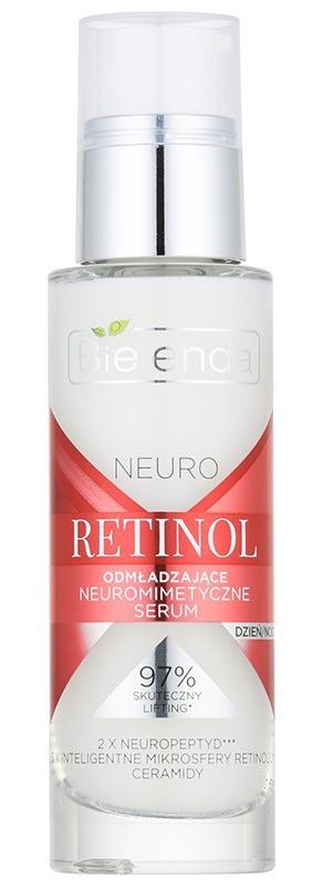 Bielenda Neuro Retinol Advanced Moisturizing Face Serum