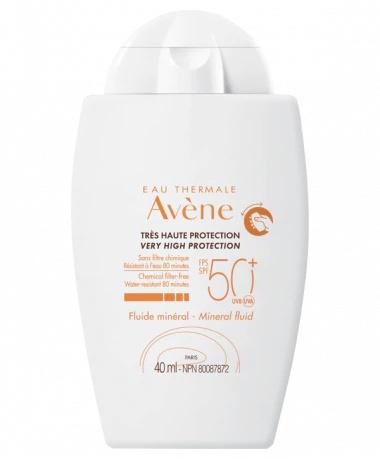 Avene Mineral Fluid Spf 50+ (Canada)