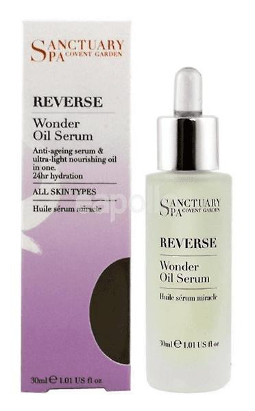 Sanctuary Spa Reverse Wonder Oil Serum