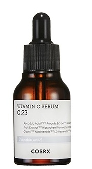 COSRX Real Fit Vitamin C Serum