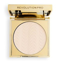 Revolution Pro Cc Pressed Powder