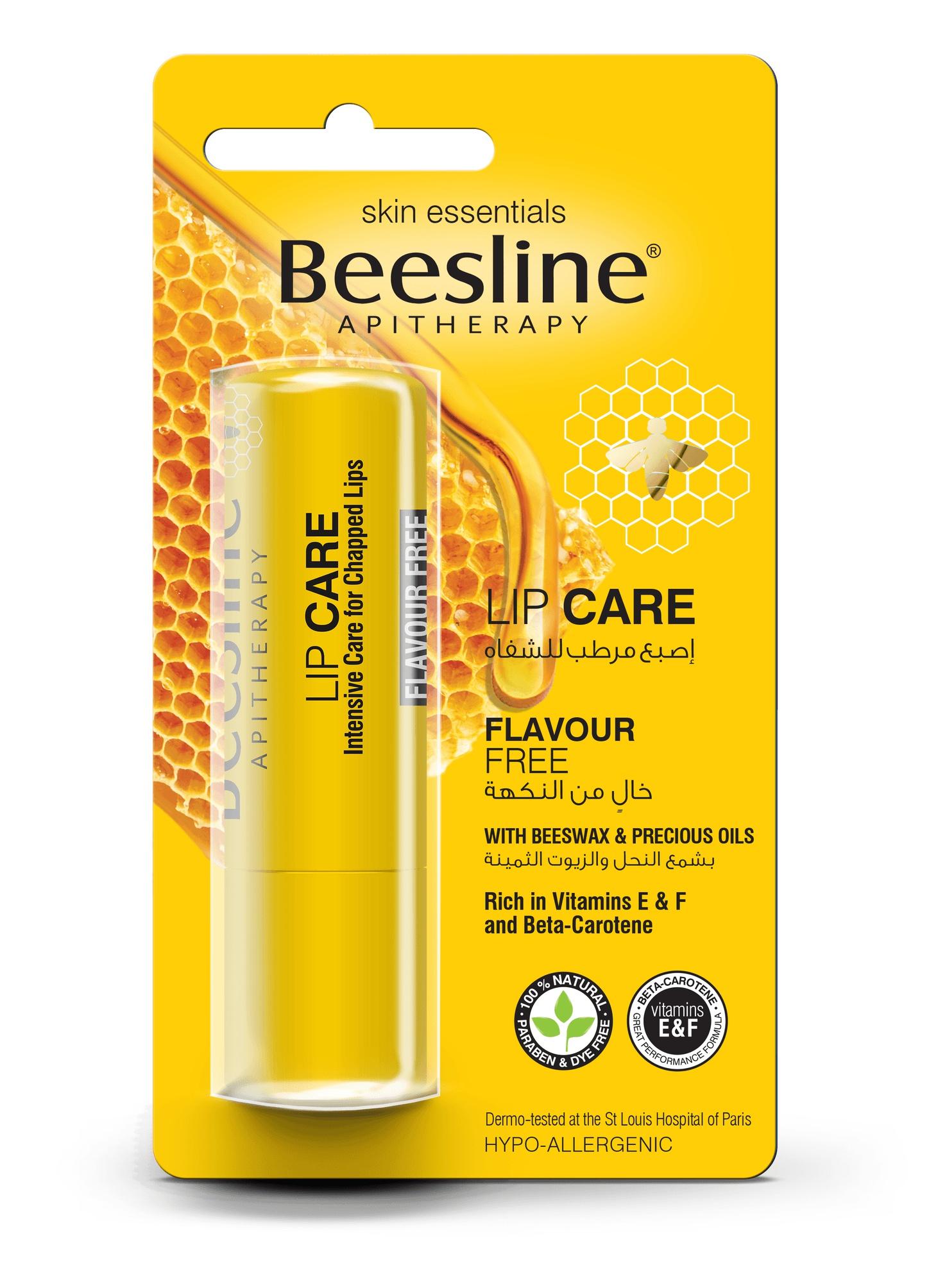 Beesline Apitherapy Lip Balm Sunscreen