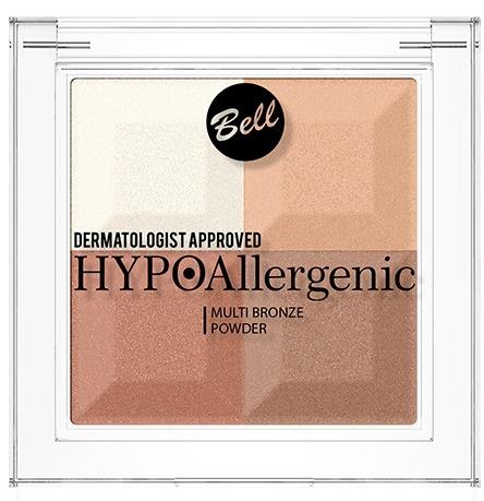 Bell Hypoallergenic Multibronze Powder