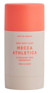 Mecca Cosmetica Mecca Athletica Aluminium-Free Deodorant