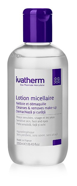 Ivatherm Lotion Micellaire