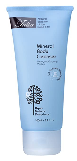 Talia  Mineral Body Cleanser