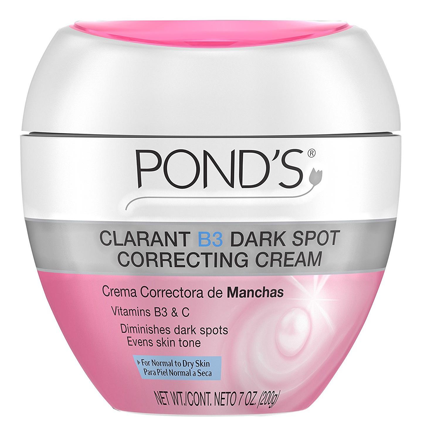 Pond's Clarant B3 Normal To Dry Skin Correcting Cream