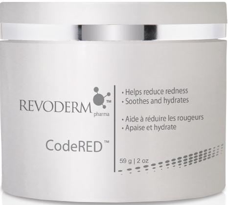 Revoderm Codered Moisturizer
