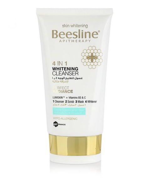 Beesline Apitherapy Whitening Cleanser