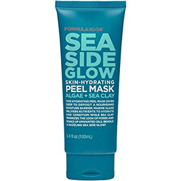 Formula 10.0.6 Sea Side Glow Algae + Sea Clay Skin-Hydrating Peel Mask