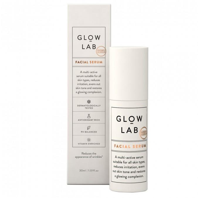 Glow Lab Facial Serum