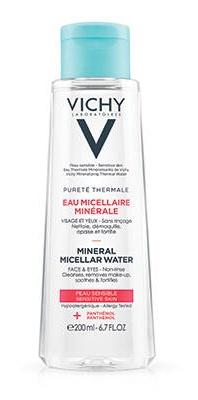 Vichy Mineral Micellar Water For Sensitive Skin