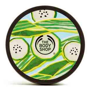 The Body Shop Special Edition Cool Cucumber Body Butter