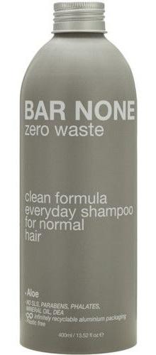 Bar None Everyday Shampoo