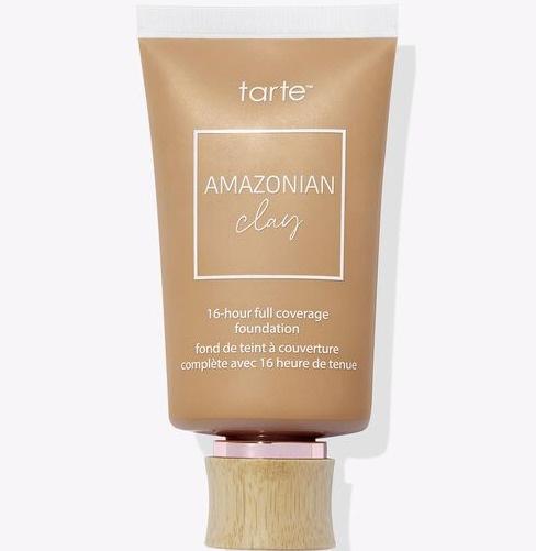 Tarte Cosmetics Amazonian Clay Foundation