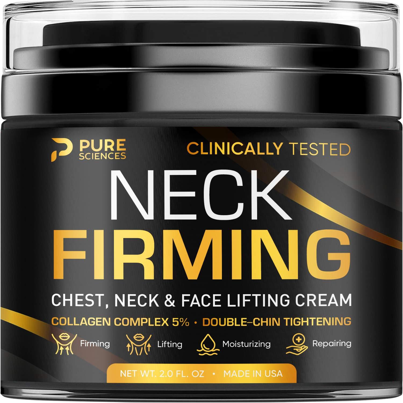 Pure Sciences Neck Firming Cream