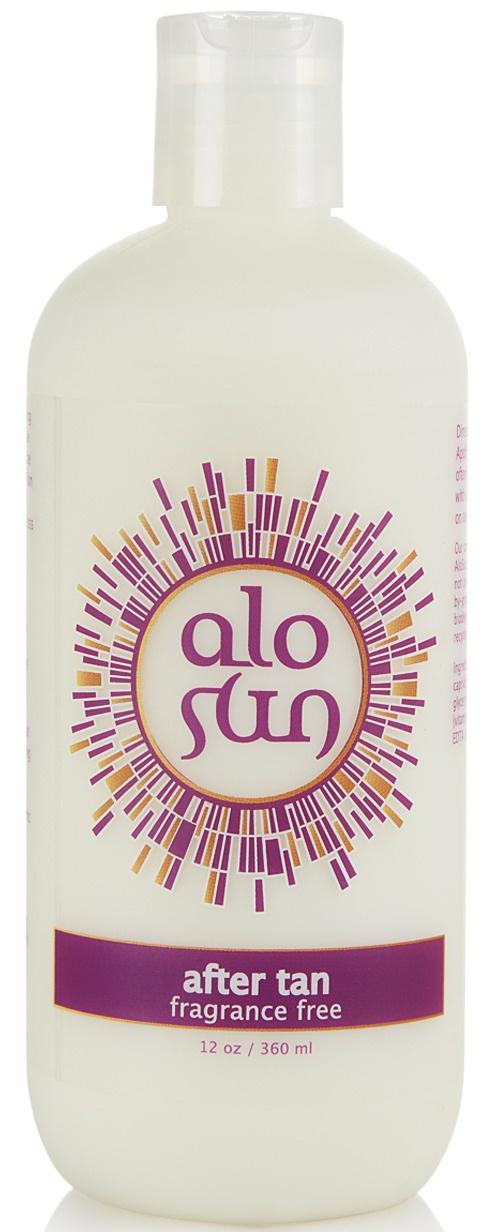 Alosun After Tan Fragrance Free