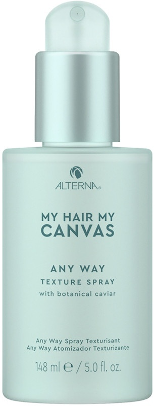 Alterna My Hair Canvas Any Way Texture Spray