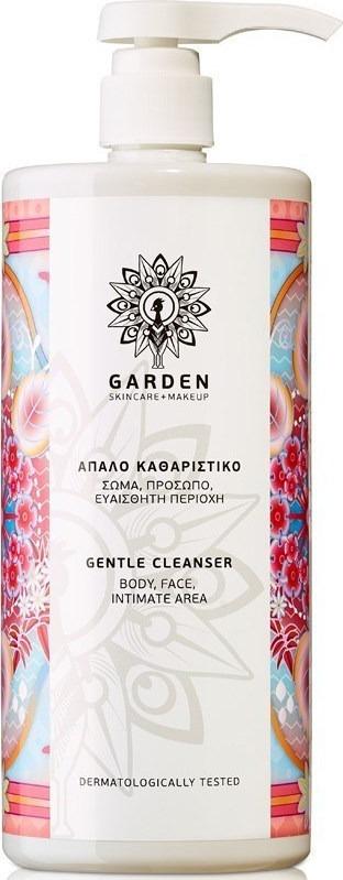garden Mild Cleanser