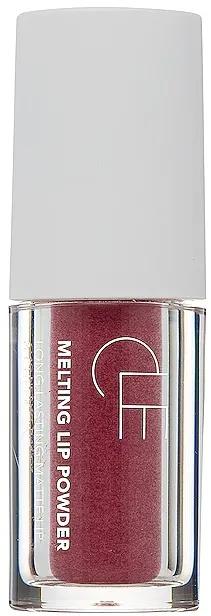 CLE Cosmetics Melting Lip Powder Desert Rose