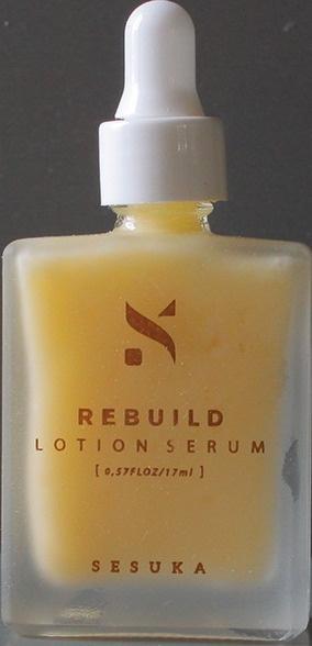Sesuka Rebuild Lotion Serum
