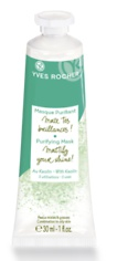 Yves Rocher Purifying Clay Mask Pure Menthe