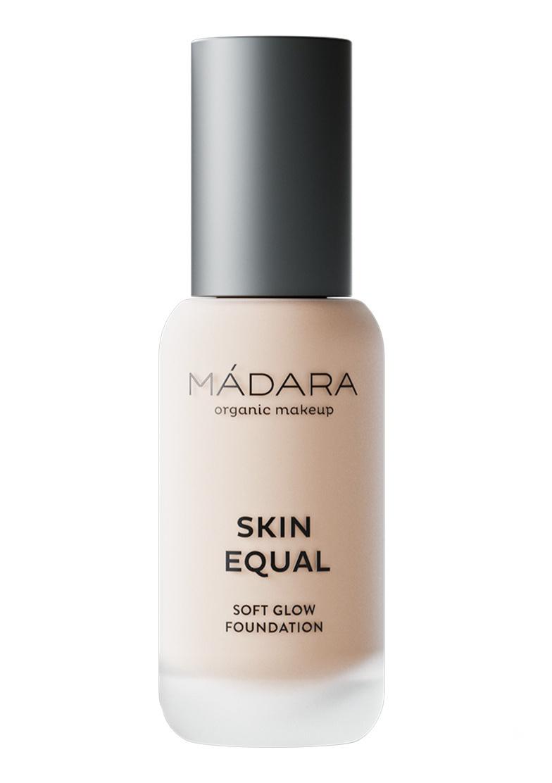 Madara Cosmetics Skin Equal Soft Glow Foundation