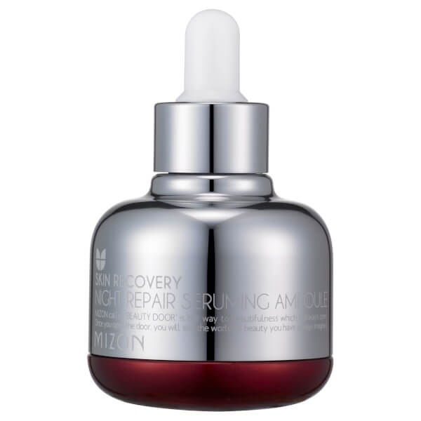 Mizon Night Repair Seruming Ampoule Serum