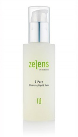 Zelens Z Pure Cleansing Liquid Balm