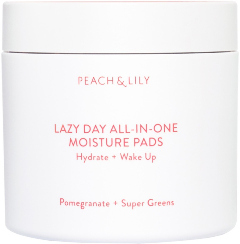 Peach & Lily Lazy Day All-In-One Moisture Pads