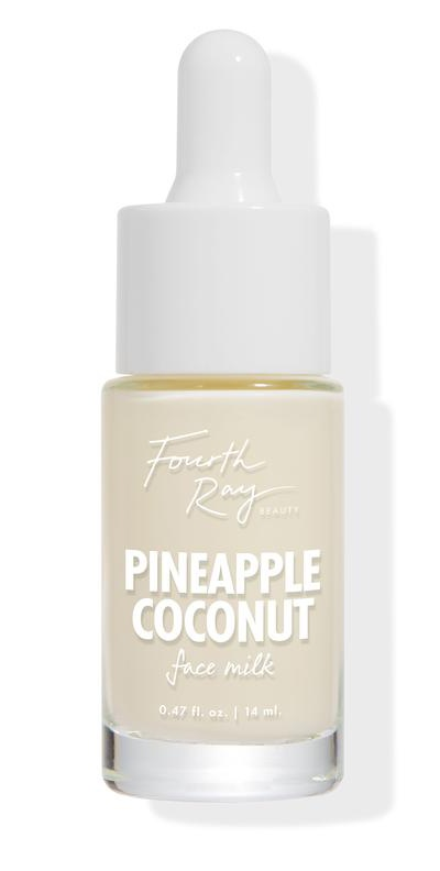 Fourth Ray Pineapple Coconut Face Milk