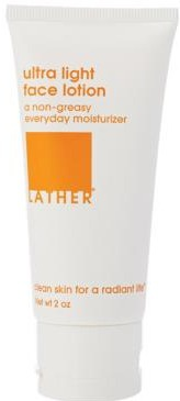 Lather Ultra Light Face Lotion
