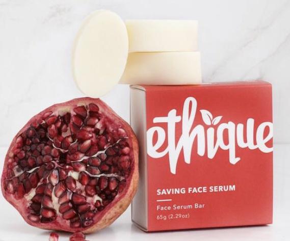Ethique Saving Face Serum