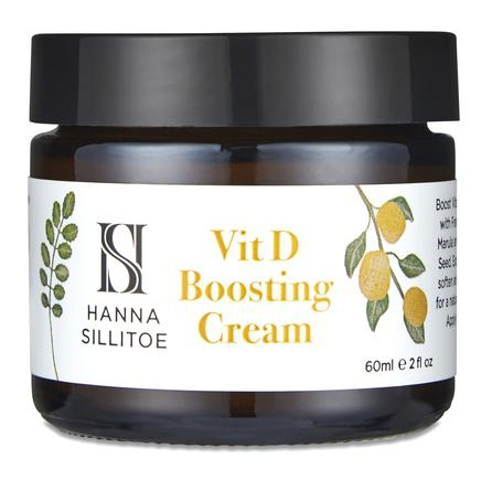 Hanna Stillitoe Vitamin D Face Cream