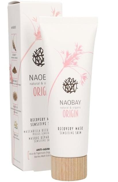 Naobay Recovery Mask Sensitive Skin