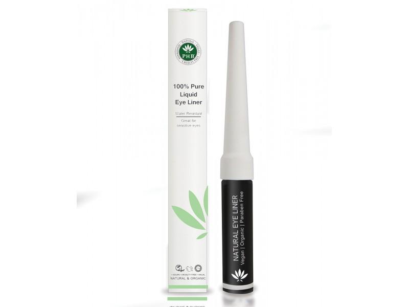 PHB ETHICAL BEAUTY 100% Pure Liquid Eyeliner