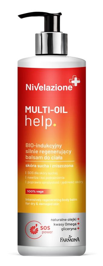 Farmona Nivelazione Multi-Oil Help