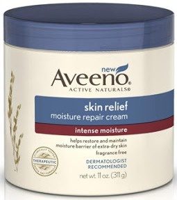 Aveeno Skin Relief Moisture Repair Cream