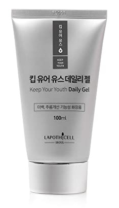 Lapothicell Keep Your Youth Daily Gel