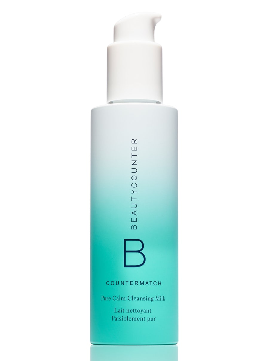Beautycounter Countermatch Pure Calm Cleansing Milk