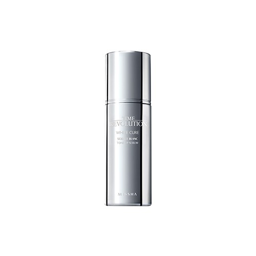Missha Time Revolution Brightening Care Science Blanc Tone-Up Serum