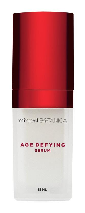 Mineral botanica Age Defying Serum