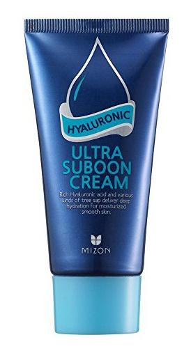 Mizon Hyaluronic Acid Ultra Suboon Cream